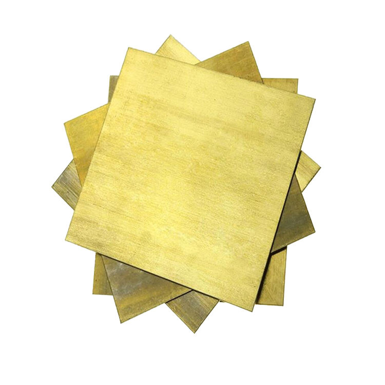 2mm Polished Brass Sheet Plate Price