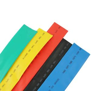 14mm 2:1 Cable insulation sleeve heat shrink tube