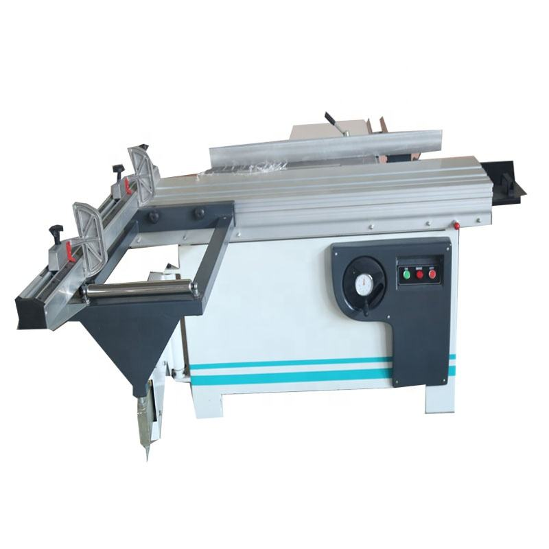 MJ6116 mdf production line new sliding table panel saw made in China