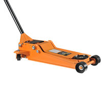 Custom made 3Ton hydraulic floor jack