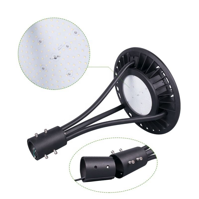50W 480 V 70W 100W IP65 Outdoor Lampu Taman LED Posting <span class=keywords><strong>Tiang</strong></span> Lampu