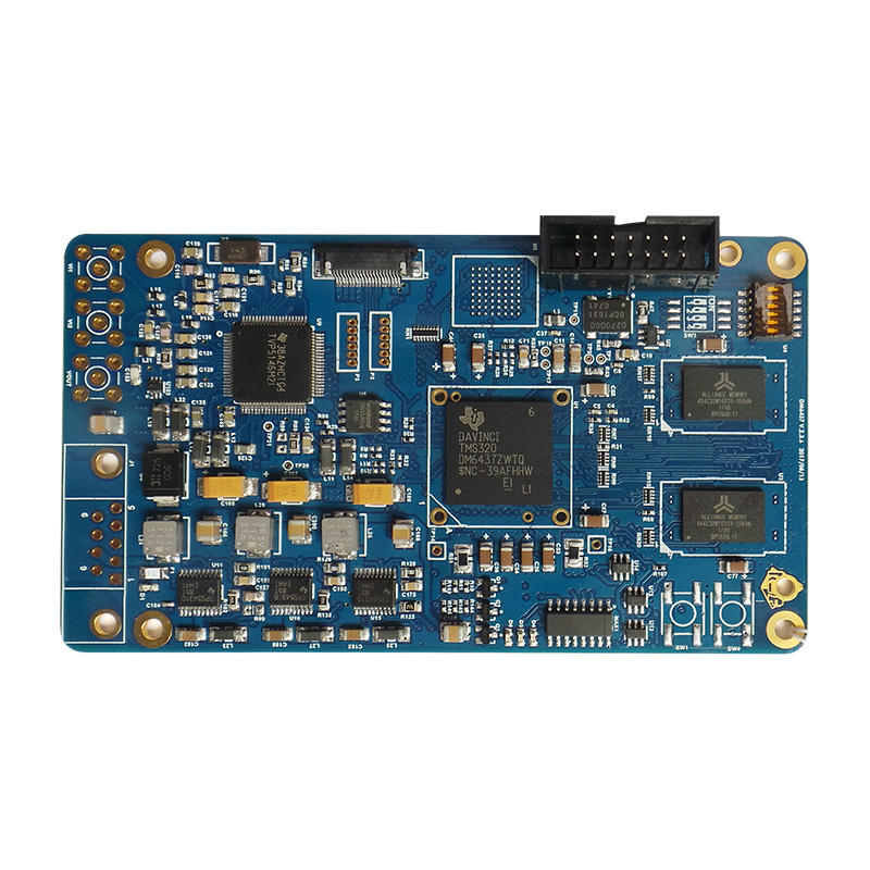 Custom Electronic Printed FPC Circuit PCBA Board Supplier SMT DIP Assembly FPC PCB
