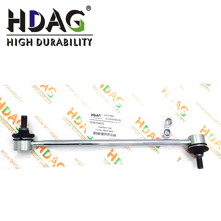 Front Left Stabilizer Sway Bar Link For Mercedes Benz Ml-Class 166 2011-Now