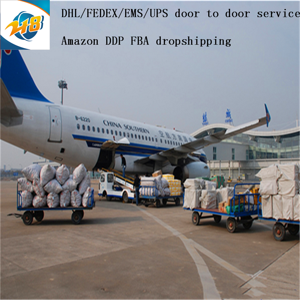 Agent In Guangzhou Fedex/Ups United Cargo To Netherlands/Germany Logistics Network Express Courier Services