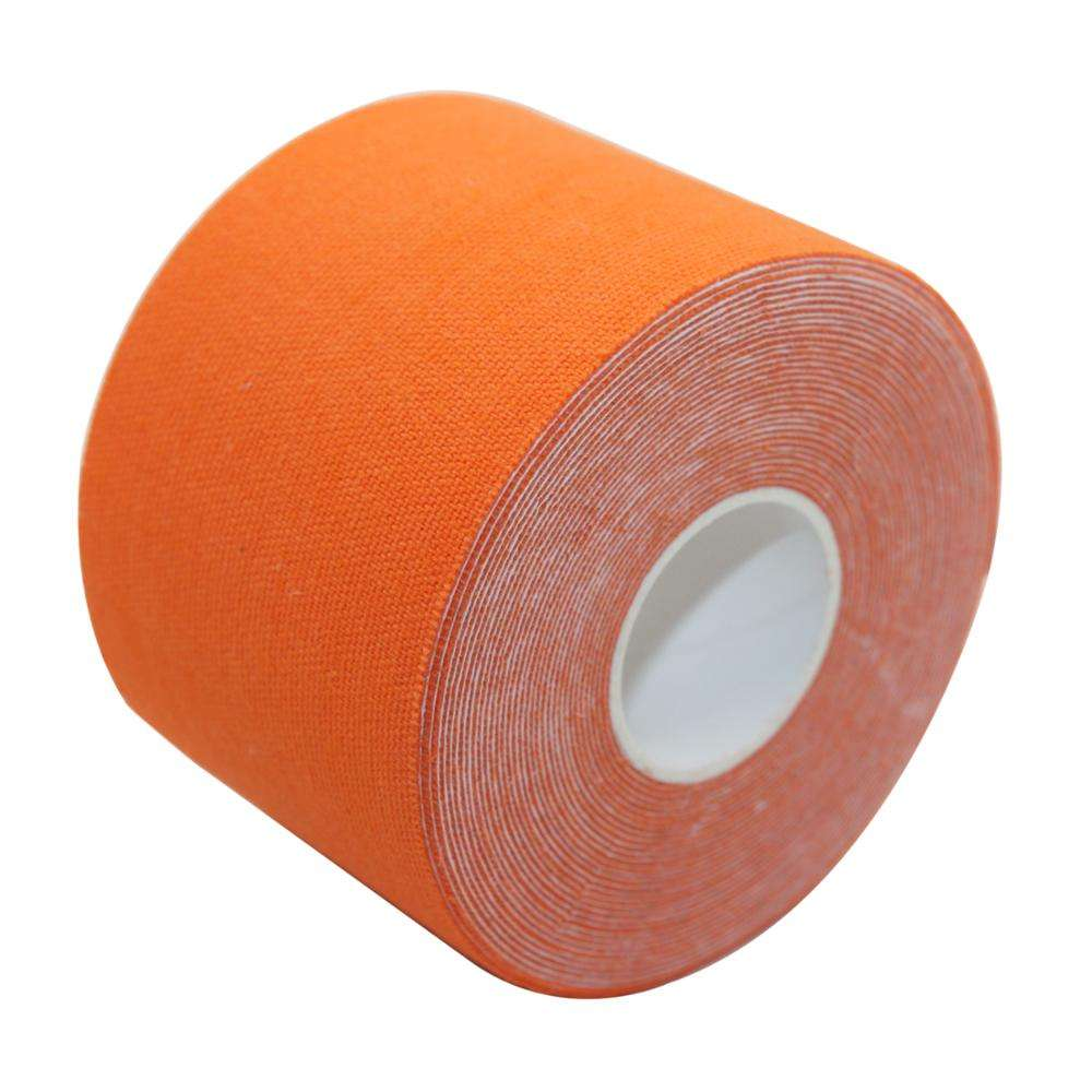 Factory Sale Healthcare Products Physiotherapy Tape Pe Medical Tape Narrow Sports Tape