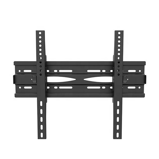 max load 60kgs LCD Stand Tilting TV Wall Mount Bracket For 32-52 Inch VESA 400x400