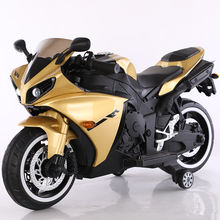 New fashionable design kids rechargeable toy motorcycle
