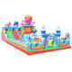 Inflatable Bounce Castle Toys for Kids Games Park