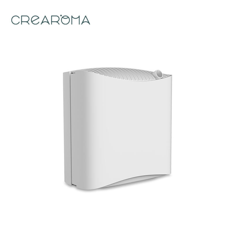 Crearoma 2019 Super September commercial battery operated aroma diffuser with essential oil