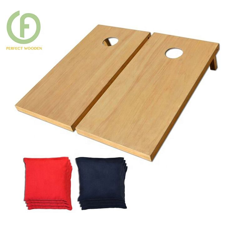 Top Rated Cornhole Boards Bean Bag Toss Spel Van Fabrikant