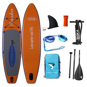 Hot selling Stand up paddle board inflatable SUP surf board