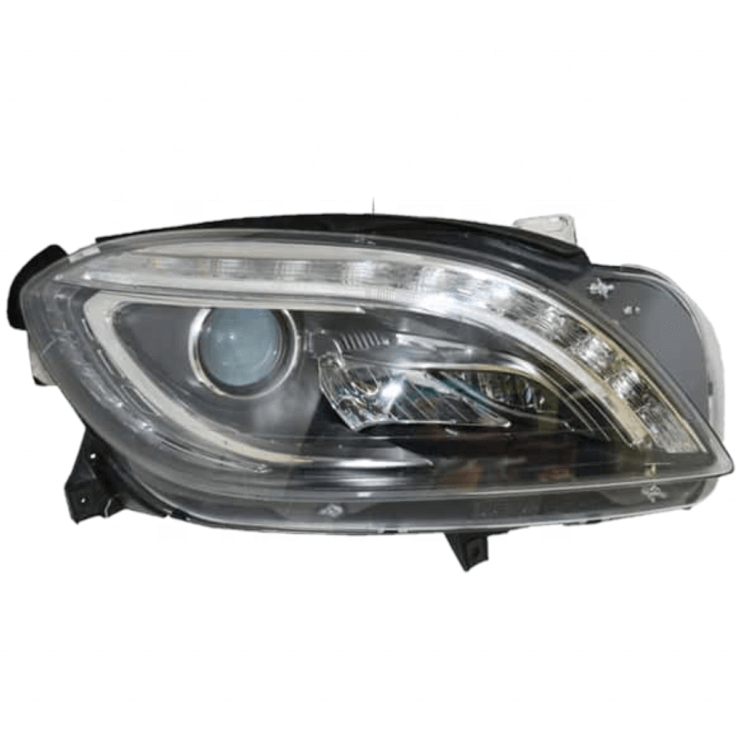 OEM 1668205559 1668205459 Xenon Headlight head Lamp HID car Light for MERCEDES BENZ ML W166 2012-2015