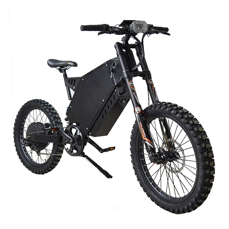 Wholesales China Manufacture High speed ebike 100km/h 72v 8000w enduro electric bicycle ebike electric bike