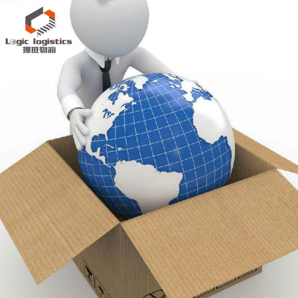 Amazon FBA Air Express Versand Spediteur in China Transit SWEET Time USA Globaler Ursprung GUA Service Days