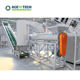 Label Remover Machine For PET Plastic Bottles Recycling Washing