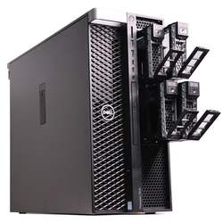 hot sale  workstation Intel Xeon 3204  Dell   graphic  tower  Workstation t7820