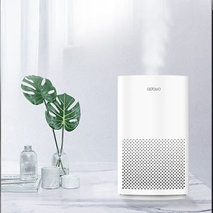 air purifier system hepa air screen cleaner