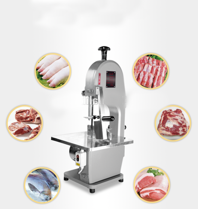 Factory Price Bone Sawing For Frozen Meat Cutting, Bone Saw Meat Cutting Machine