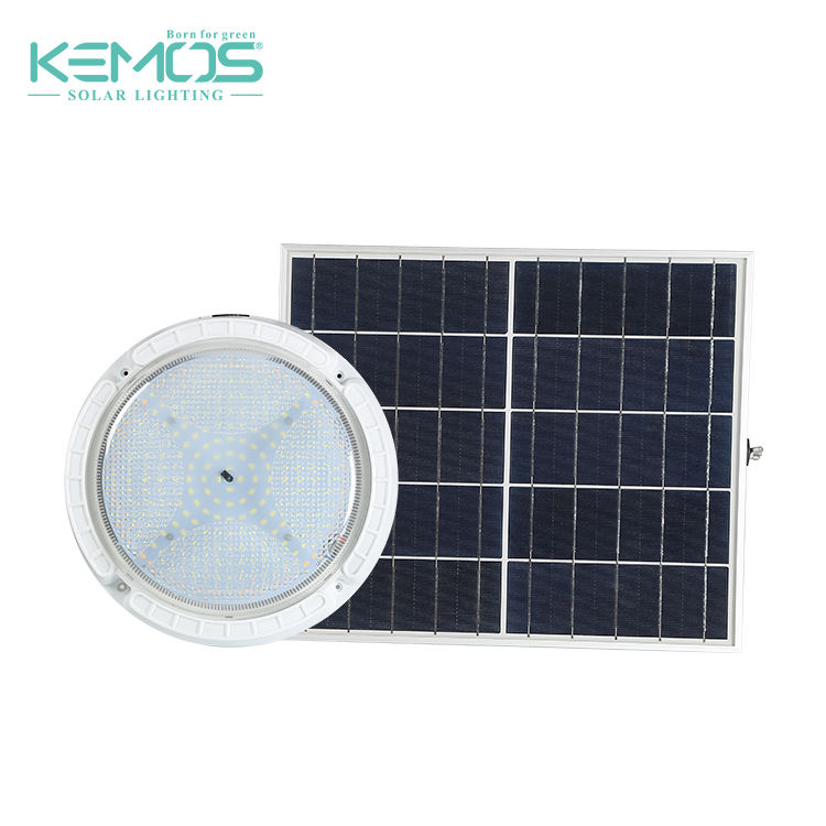 2 Years Warranty Super Bright Wall Mounted Ceiling Mounted 18w 24w 36w Round Solar Ceiling Lamp