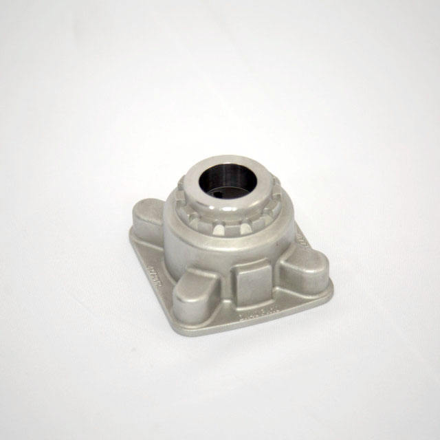 High quality imported low wax 2025 die casting technology CNC machined auto spare parts for BMW/Audi