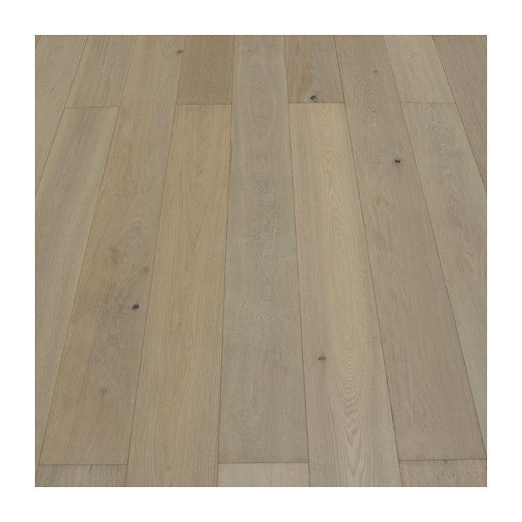 Engineered Wood Flooring 2020 New Style Multilayer Engineered Wood Flooring Oak Extra Matt