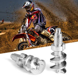 Screw for Motocross Grip 1800R Tungsten Carbide Dirt Road Motorcycle tire Studs