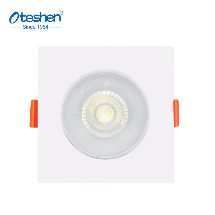 OTESHEN New 5G super slim PC LED ceiling mini spot light 3W 5W 7W 9W 12W, 100lm/W, adjustable, easy assembling