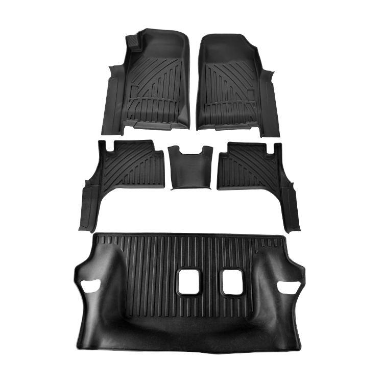 カスタム自動車の付属品防水車床車ブーツ D-MUX 用 RF10
