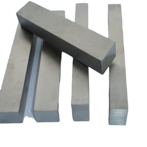China selling 304 stainless steel square bar 3mm * 3mm *300mm