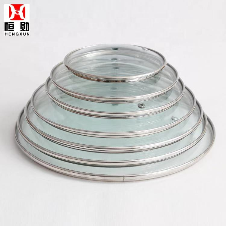 pyrex replacement cookware handle glass lids for pots with china price