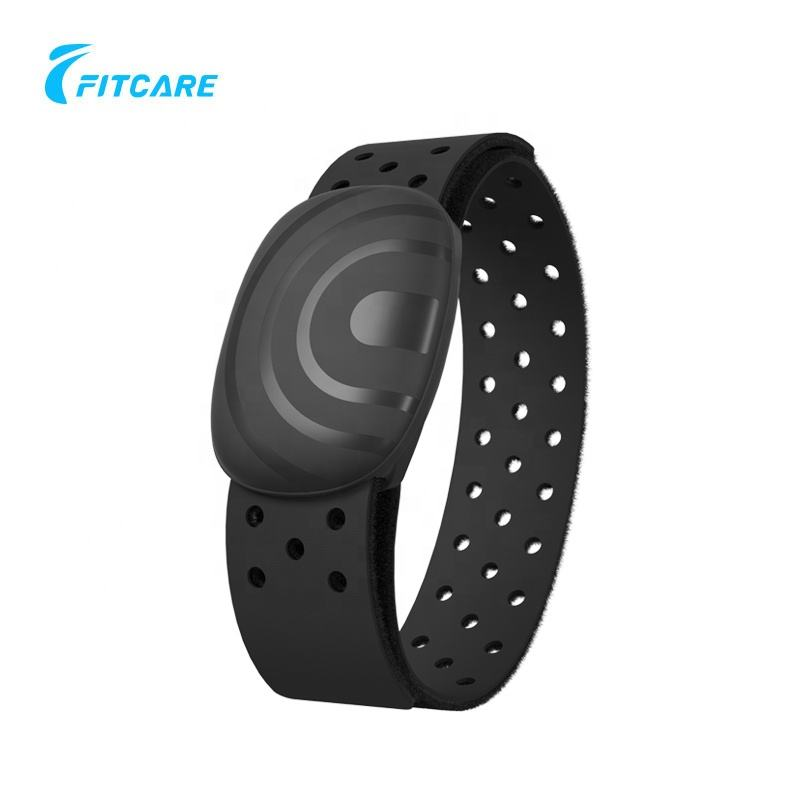 Waterproof BLE4.0 armband heart rate monitor ANT heart rate monitor with armband