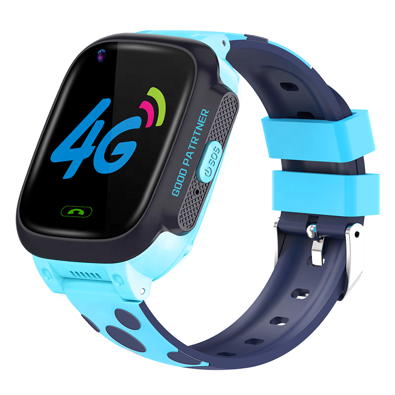 X5 Kids Watch Girls Waterproof 4G Sim Card Gps Activity Tracker Kids Watch