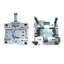 high quality professional parts precision plastic injection mold molding made mould tooling manufacturer maker