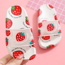 New Fashion Comfortable Cute Baby Slippers For girls