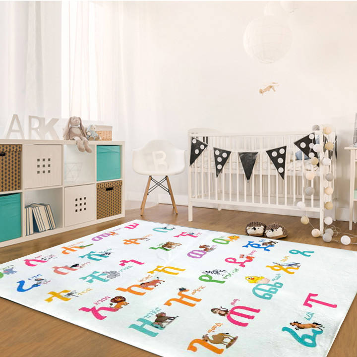 Jugar <span class=keywords><strong>alfombra</strong></span> mat ABC números formas y animales educativos alfombras <span class=keywords><strong>alfombra</strong></span>