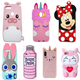 Cute cartoon phone case cell phone case cartoon character phone case