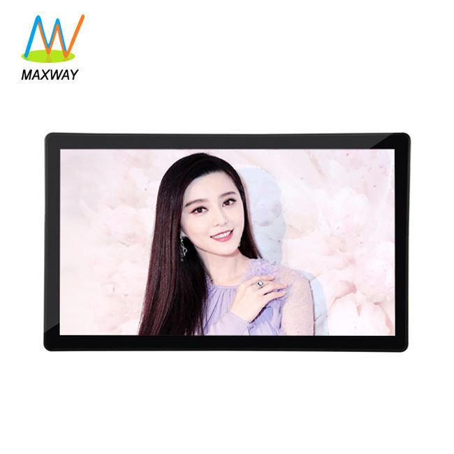 Wall Mount 21.5 Inch Large Industrial Wifi Android Tablet Pc With Ethernet Rj45 Poe 21.5inch 22 Inch