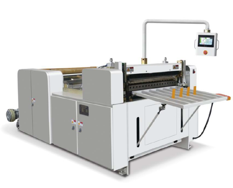 32 inch jumbo roll paper cutter price a4 copy paper cutting machine