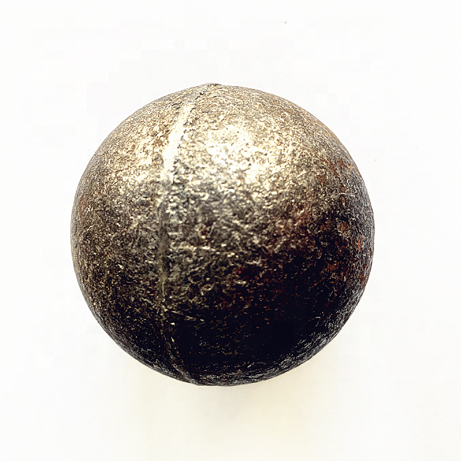 20mm-125mm low chrome casting steel ball for ball mill