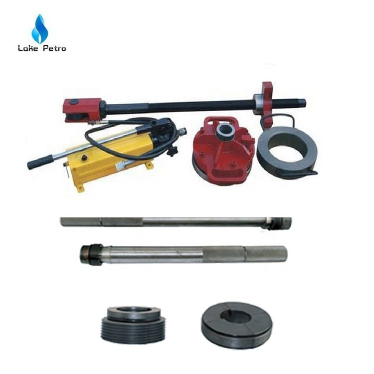 China Hydraulic Valve Seat Puller and Puller Head