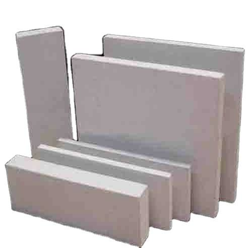 No pollution 900kg/m3 external wall Thermal Insulation calcium silicate Block