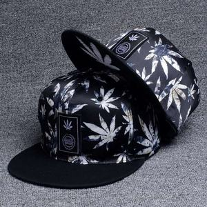 2020 new design fashionable snapback caps hats hip hop baseball snapback cap