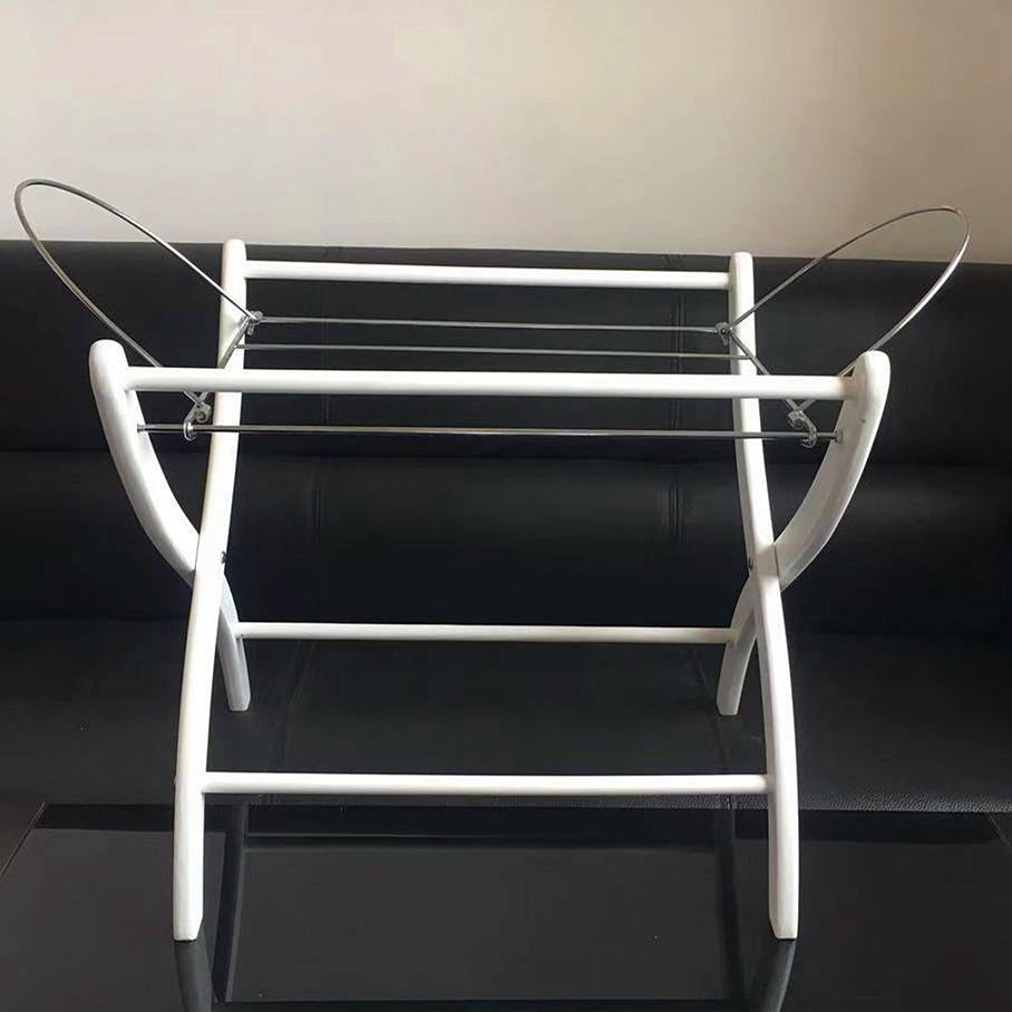 AE basket stand for baby