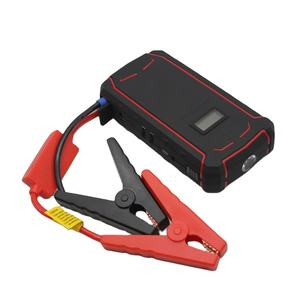 Multifunction Portable 12v High Power Mini Car Emergency 400a Battery Booster Power Jump Starter