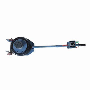 Brand new 3ton pneumatico air bag jack ascensore