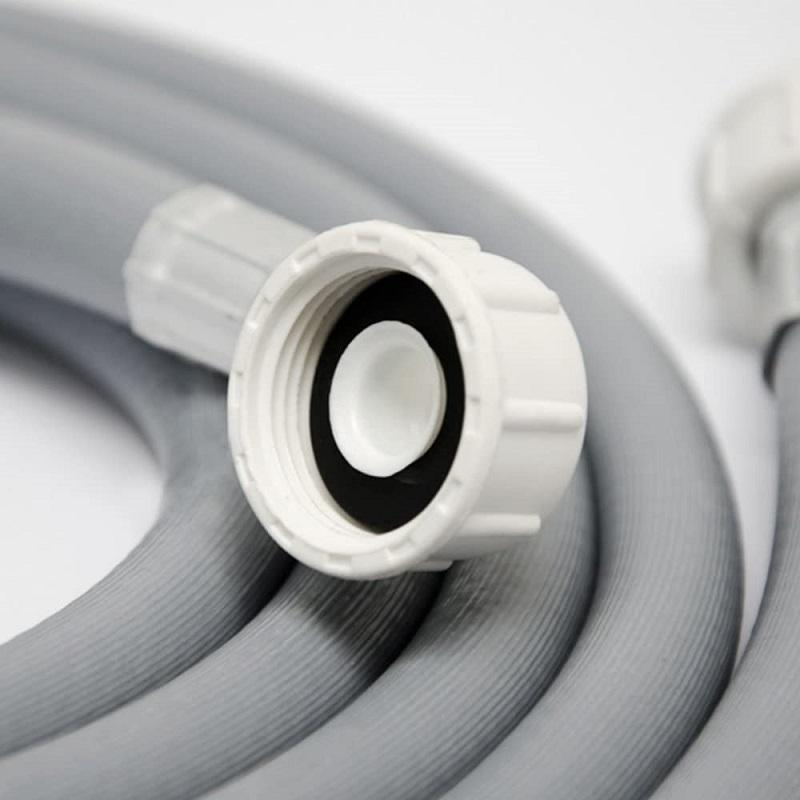 Washing Machine Hoses Inlet Thread Flexible Washing Machine Hose Universal Washing Machine Accessories PVC Water Pipe