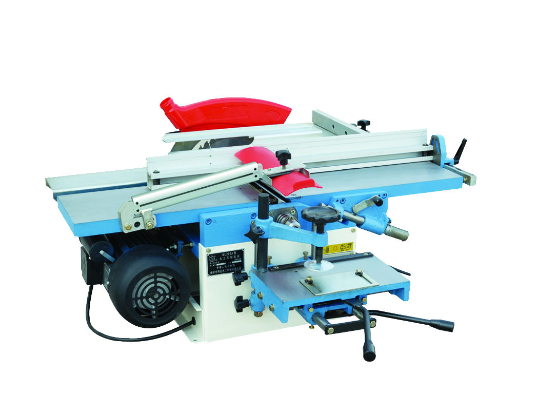 ZICAR Sincerely recommend Woodworking Machinery multifunction woodworking machine and combination woodworking MQ292A