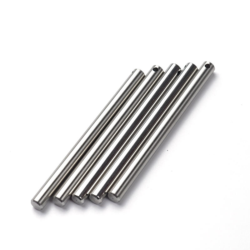 China factory customized size cnc turning stainless steel cylindrical dowel pin