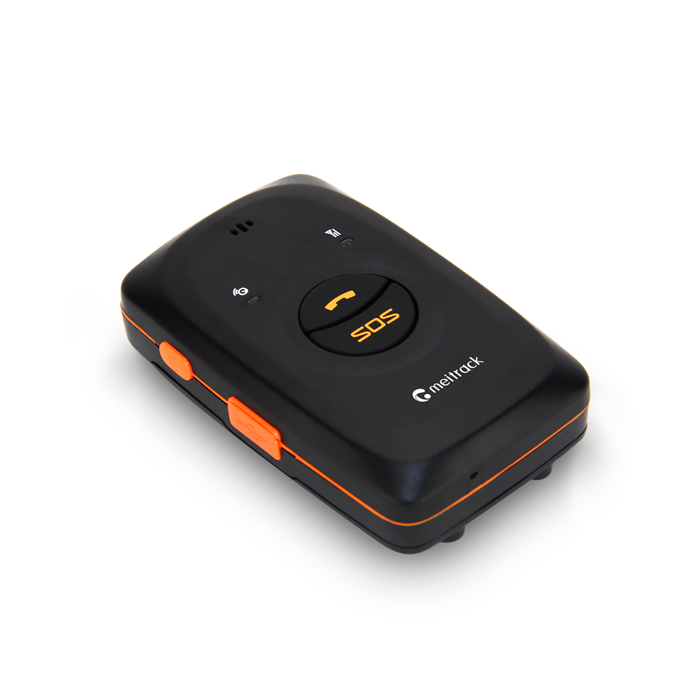 Meitrack MT90 Serie 2G 3G 4G GSM WCDMA LTE GPS Tracker