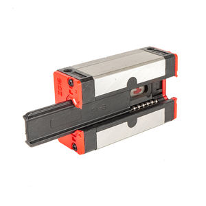 HIWIN Replacement HG15 linear guide rail and block slider carriage